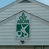 A Cut Above Styling Center