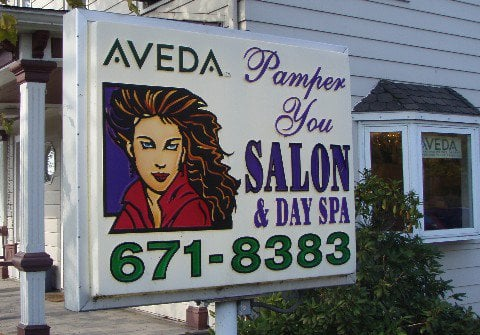 Pamper You Salon & Day Spa