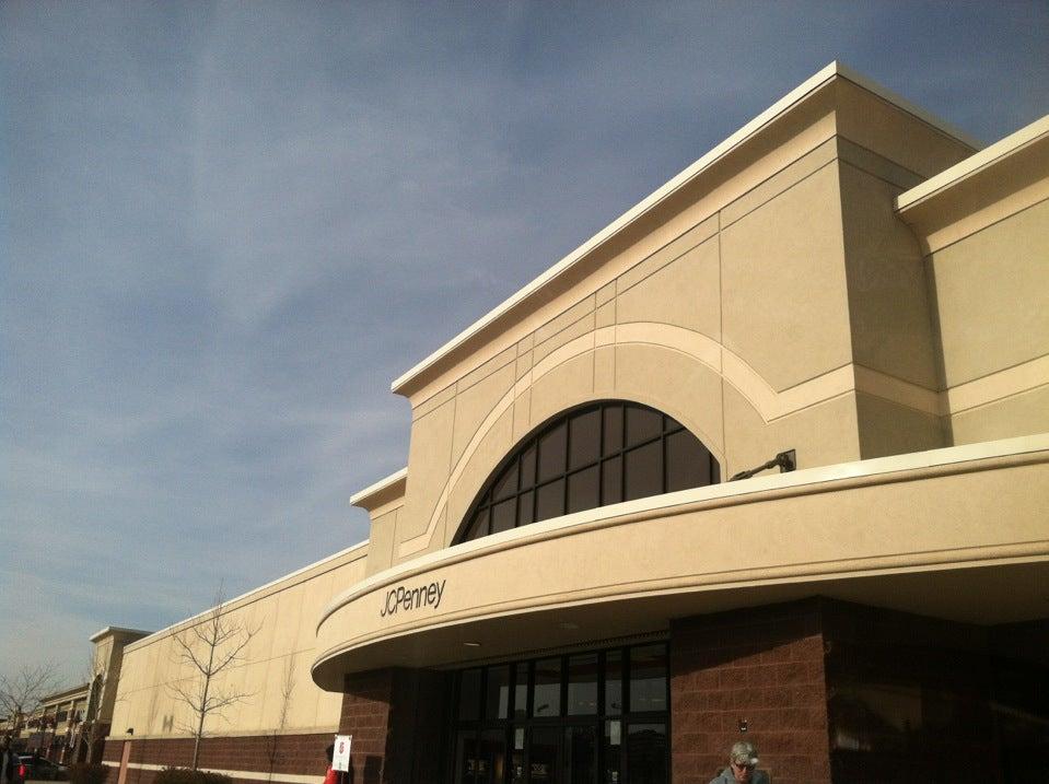 JCPenney Salon 4680 High Pointe Blvd, Harrisburg