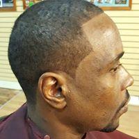 Royse Studio Barbershop