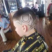 Razor Ryan's Barbershop