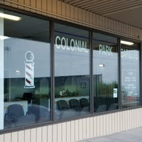 Colonial Park Barbers