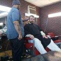 G Q Barbershop