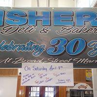 Fisher's Deli