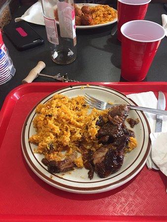 Las Delicias Restaurante