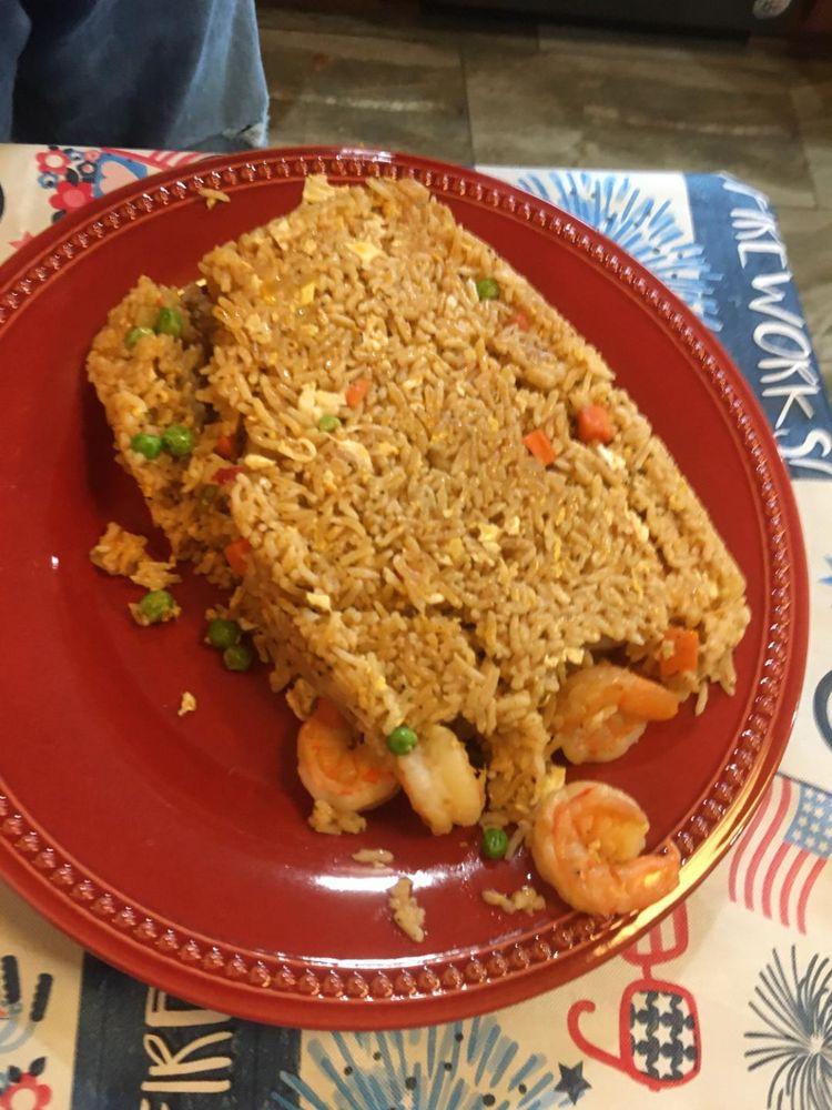 Red Crab - Juicy Seafood