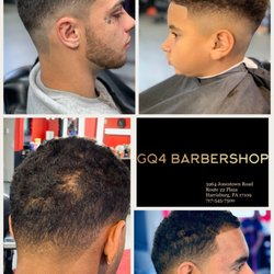 True Legends Barbershop