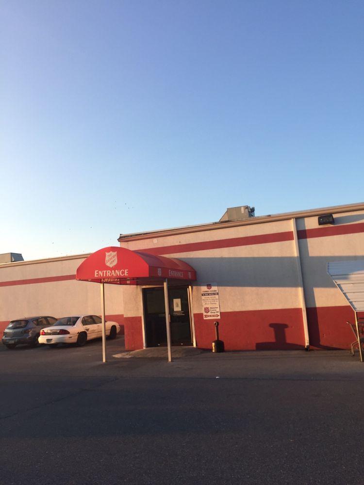 Salvation Army Harrisburg