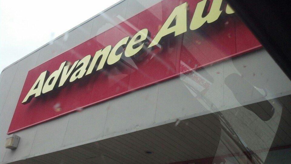 Advance Auto Parts Lancaster