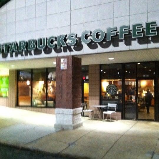 Starbucks Lancaster