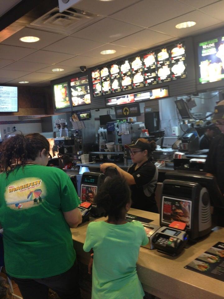McDonald's Lancaster