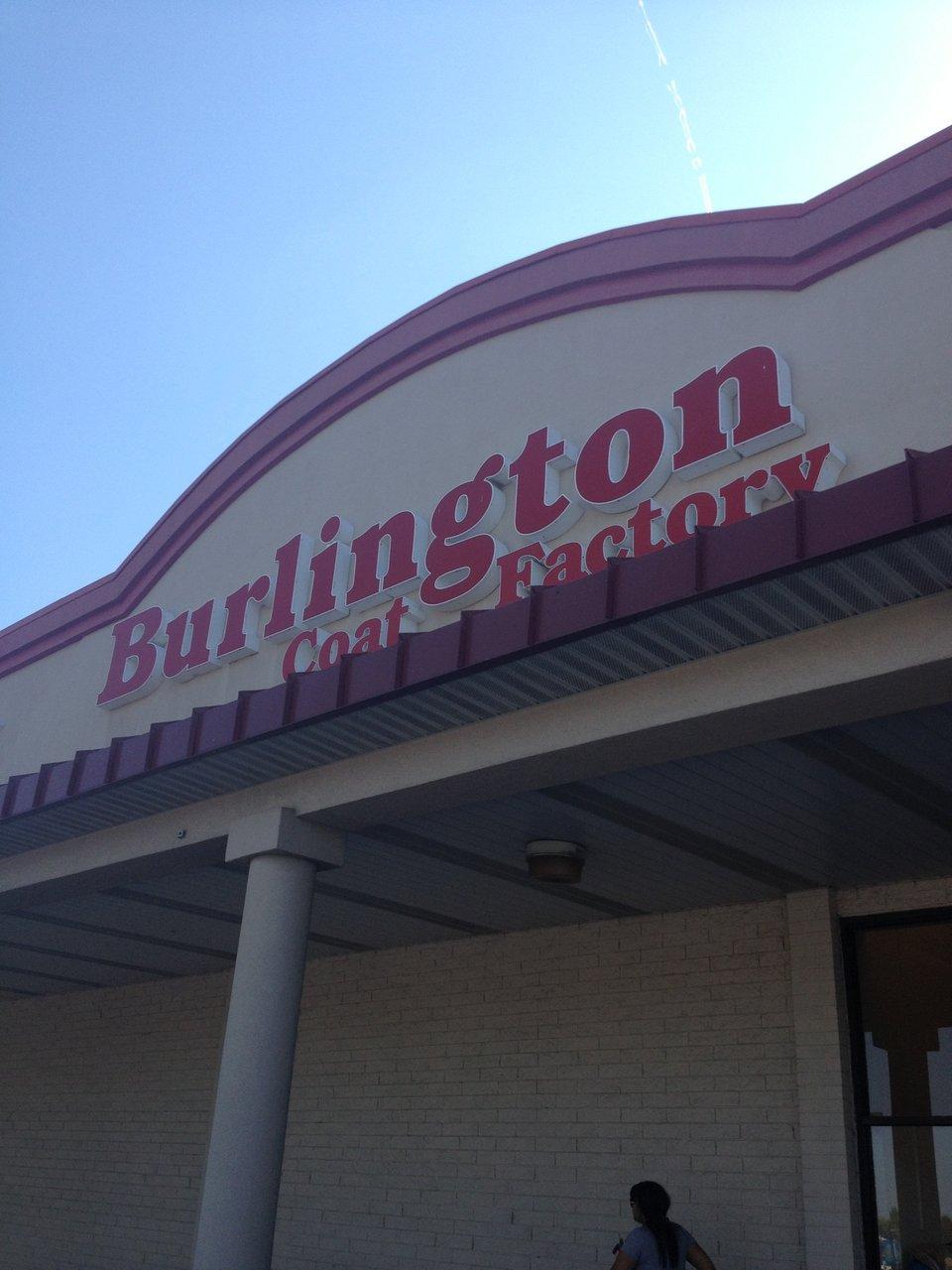 Burlington Lancaster