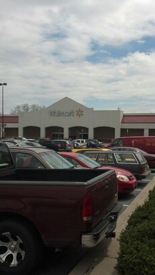 Walmart Lancaster