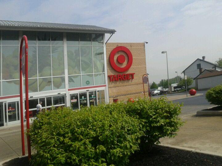 Target Lancaster