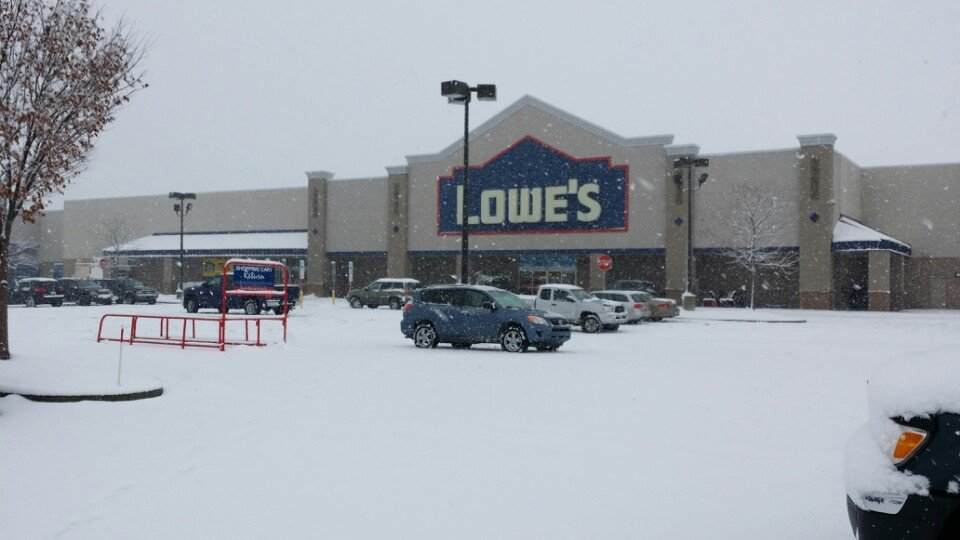 Lowe's Lancaster