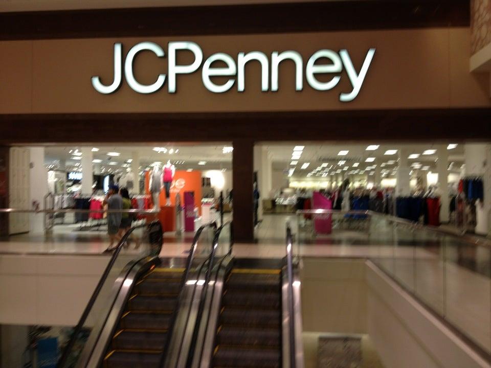 JCPenney Salon 400 Park City Center S/C, Lancaster