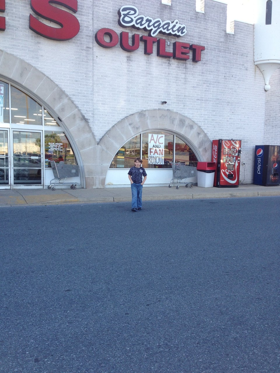 Ollie's Bargain Outlet Lancaster