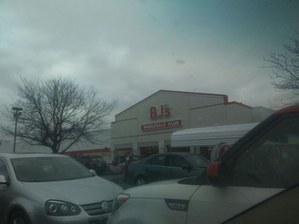 BJ's Wholesale Club Lancaster