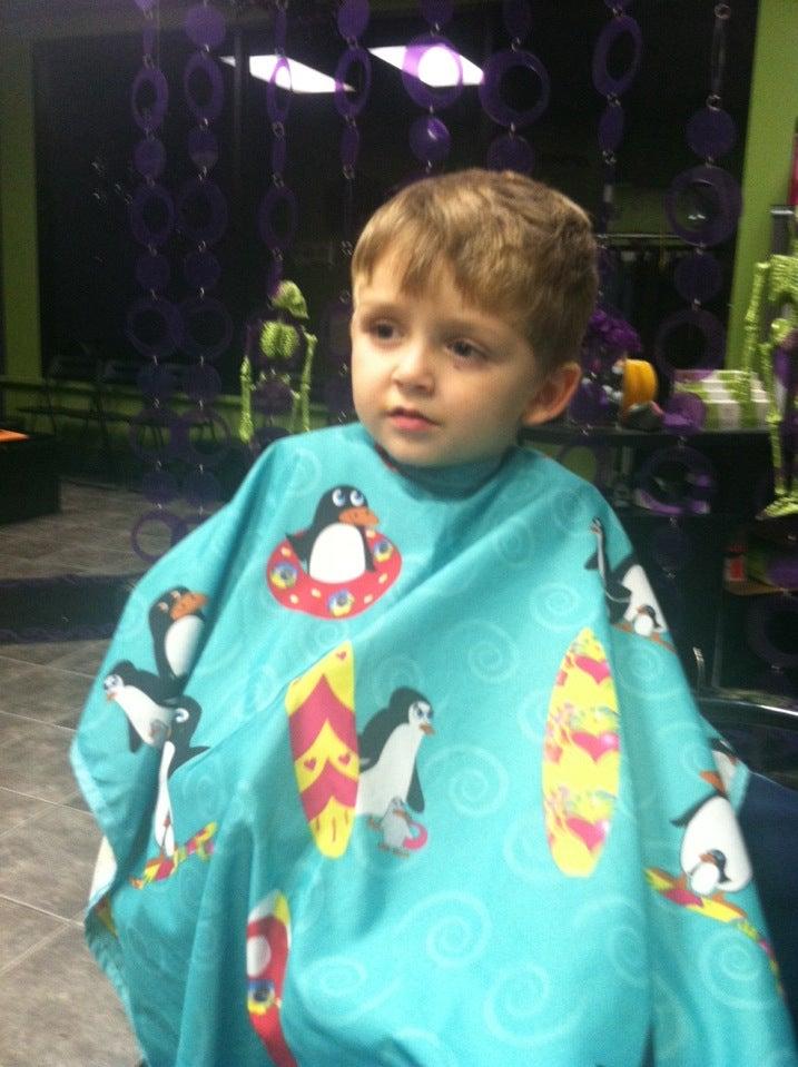Shag Hair Salon