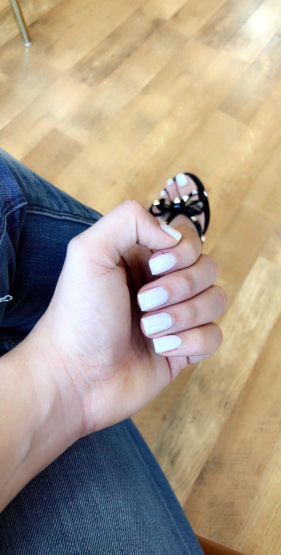 3D Nails Spa
