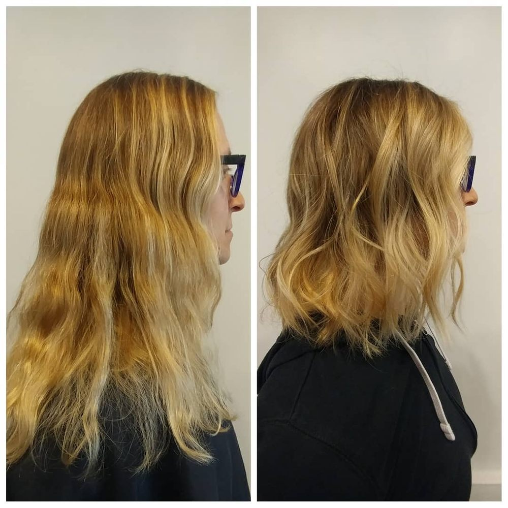 Alchemy Hair Lab