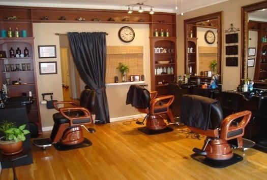 Alex Ivan Barber Shop