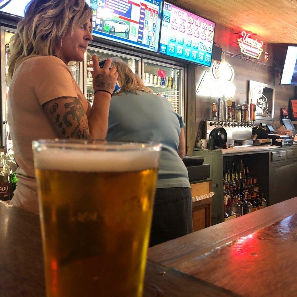 The Home Tavern 13449 Ridge Rd, West Springfield
