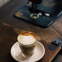 Clarke Café