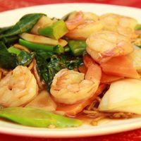 Apsara Asian Restaurant