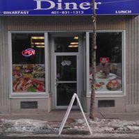 Capitol Hill Diner