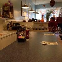 Wayland Square Diner