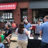 KG Kitchen Bar