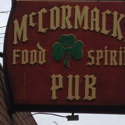 Mc Cormack's