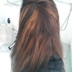 vís á vís hair design