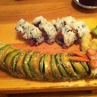 Ran Zan Japanese Restaurant
