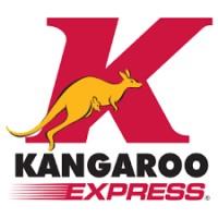 Kangaroo Express Charleston