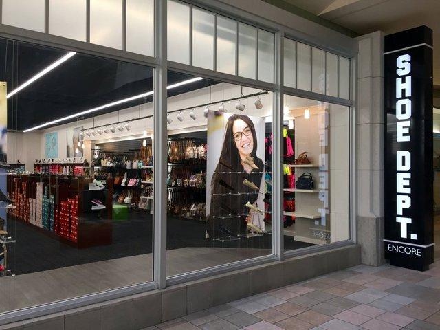 Shoe Show Citadel Mall, 2070 Sam Rittenberg Blvd Ste A116, Charleston