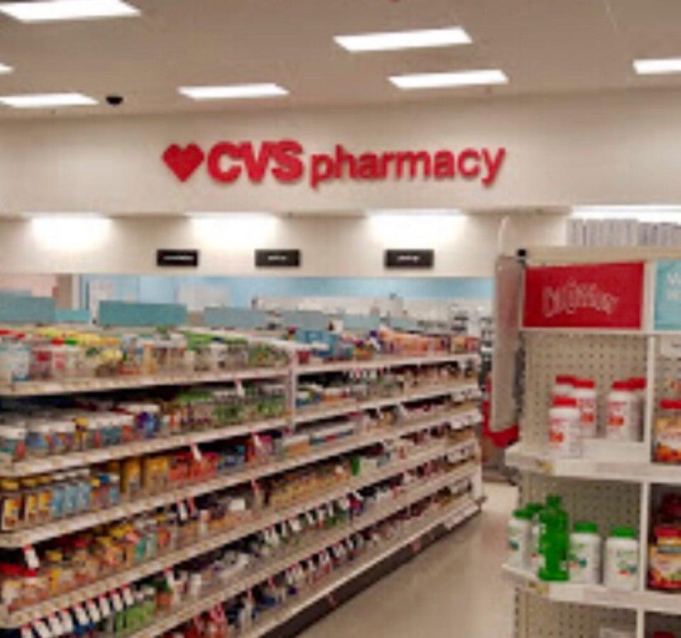 CVS Pharmacy Charleston