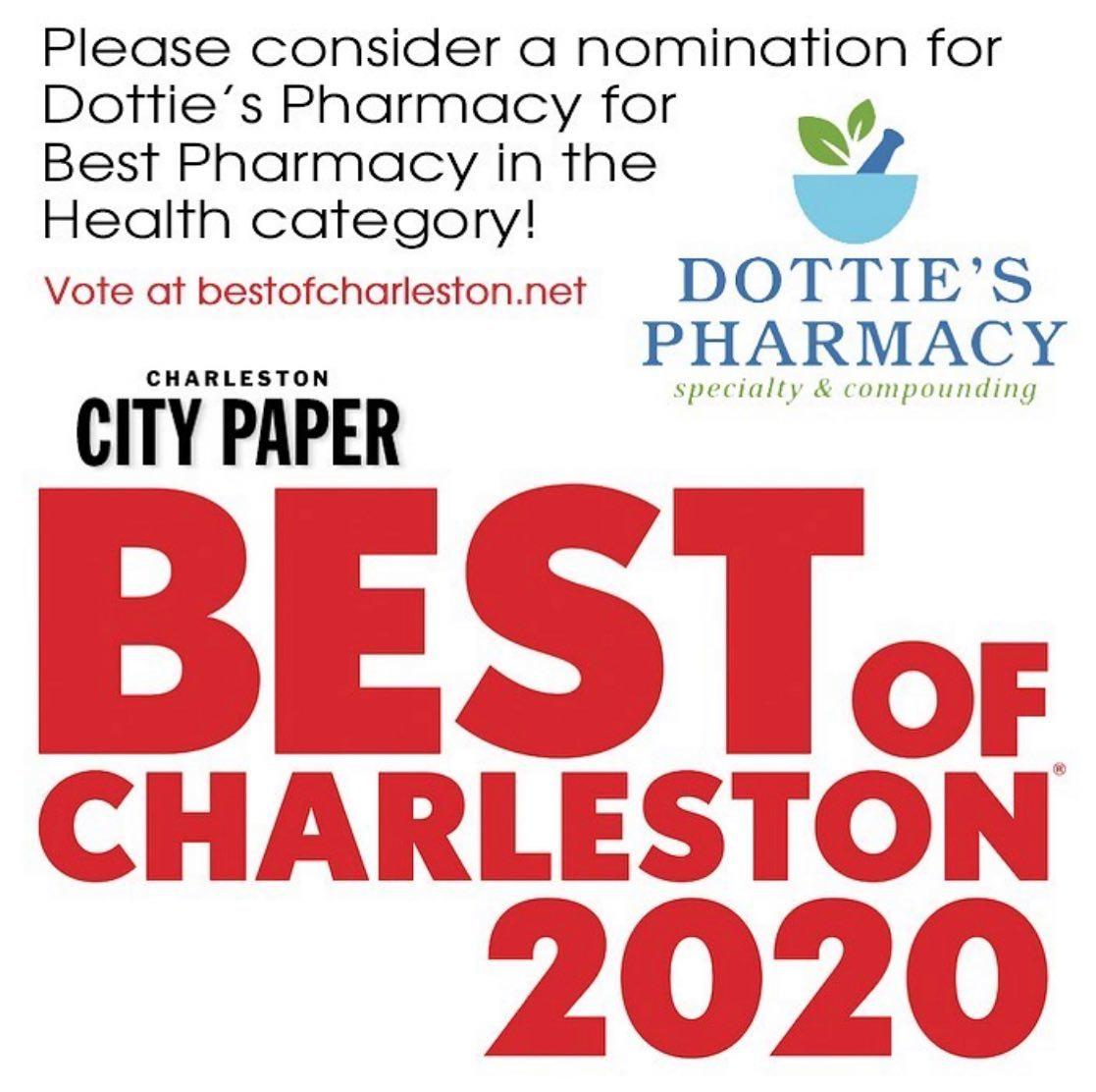 Good Neighbor Pharmacy 325 Folly Rd Suite 101, Charleston