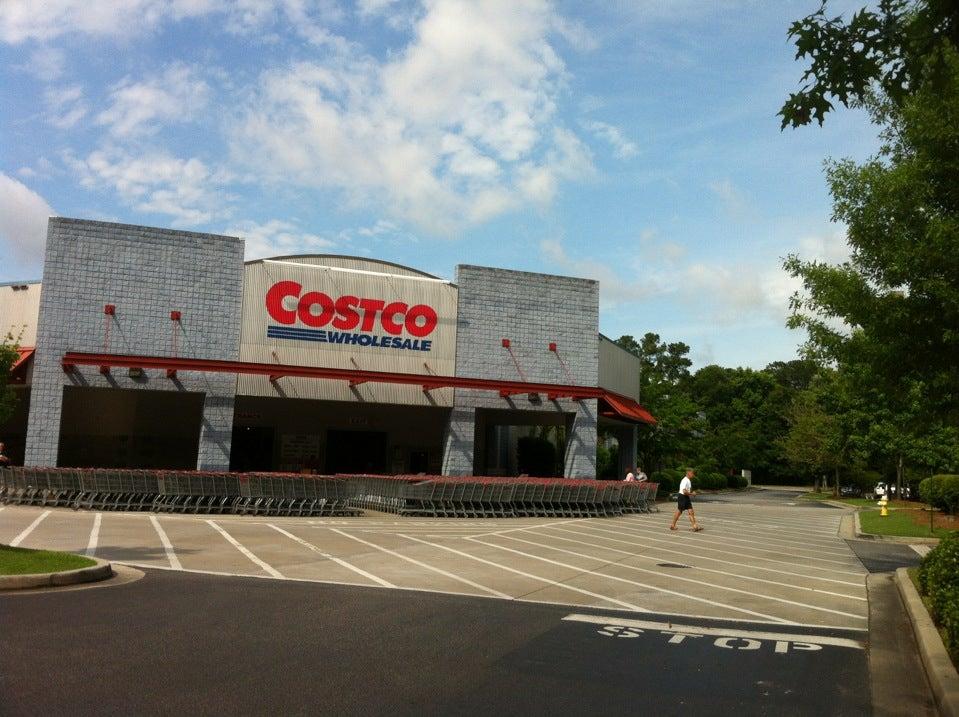 Costco Pharmacy 3050 Ashley Town Center Dr, Charleston