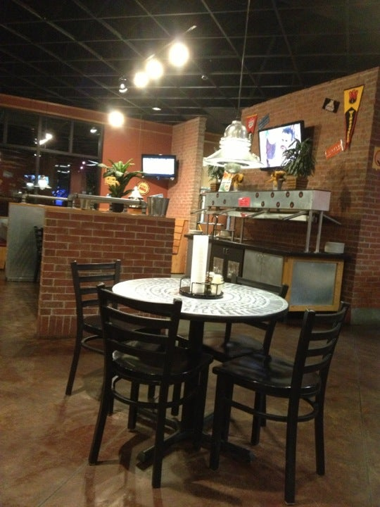 Pizza Hut Charleston