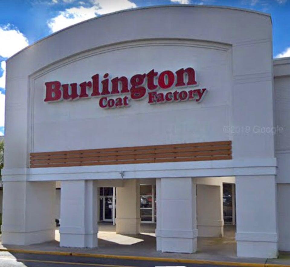 Burlington 1401 Sam Rittenberg Blvd, Charleston