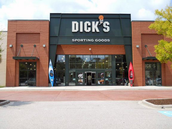 DICK'S Sporting Goods 2070 Sam Rittenberg Blvd, Charleston