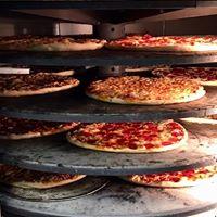 Orlando's Brick Oven Pizza
