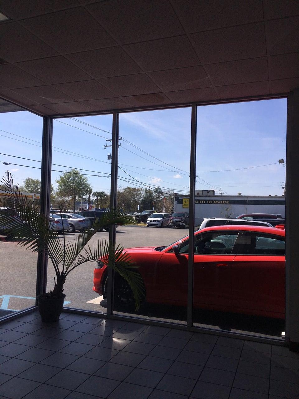 Thrifty Car Rental 3826 W Montague Ave, Charleston
