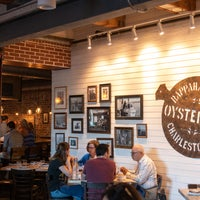 Rappahannock Oyster Bar (CHS)