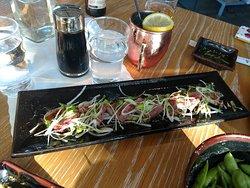 Sushi Wa Izakaya
