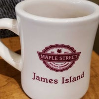 Maple Street Biscuit Company - James Island