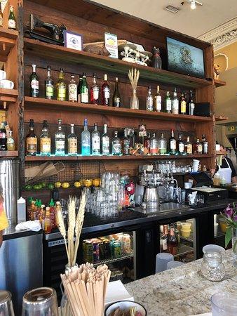 Baker's Bar