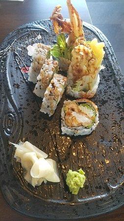hokkaido sushi & hibachi
